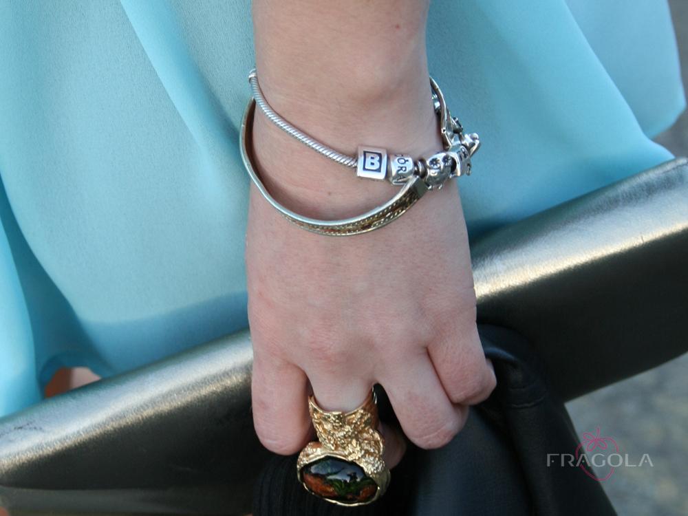 можно ли носить браслет пандора не снимая