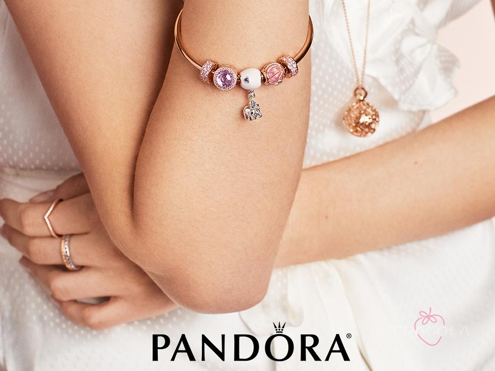 на какой руке носить браслет пандора
