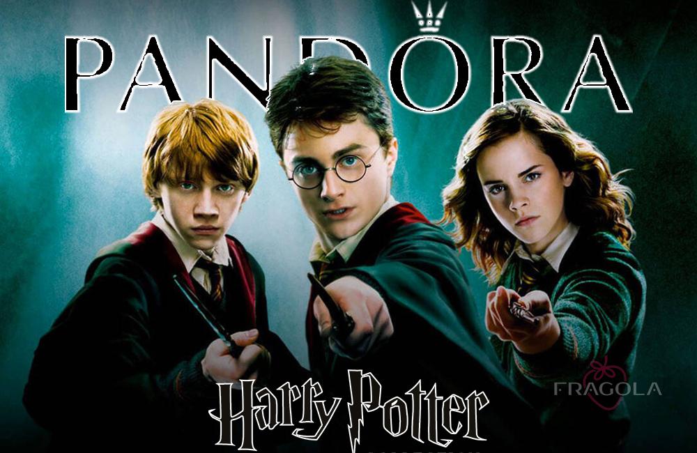 harry potter pandora